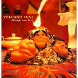All-Night Lotus Party Lyrics Volcano Suns