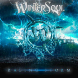 Raging Storm (Single) Lyrics Wintersoul