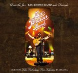 Pass The Jar: Zac Brown Band And Friends Live From The Fabulous Fox Theatre In Atlanta Lyrics Zac Brown Band
