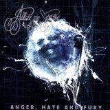Anger, Hate And Fury Lyrics Ablaze My Sorrow