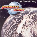 Second Sighting Lyrics Ace Frehley
