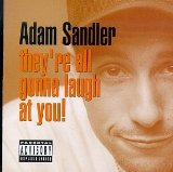 Miscellaneous Lyrics Adam Sandler