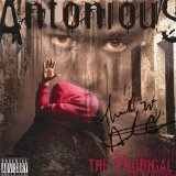 The Prodigal Lyrics Antonious