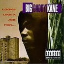 Looks Like A Job For ... Lyrics Big Daddy Kane