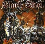 Hellhammer Lyrics Black Steel
