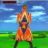 Earthling Lyrics Bowie David