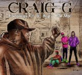 Ramblings of an Angry Old Man Lyrics Craig G