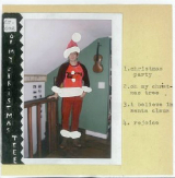 Oh My Christmas Tree (EP) Lyrics Dr. Dog