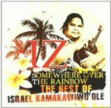 Over The Rainbow Lyrics Israel Kamakawiwo'ole