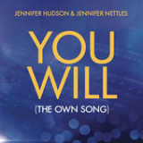 You Will (The OWN Song) [Single] Lyrics Jennifer Hudson & Jennifer Nettles