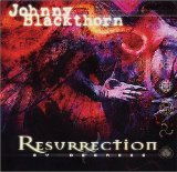 Resurrection By Degrees Lyrics Johnny Blackthorn