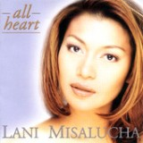 All Heart Lyrics Lani Misalucha