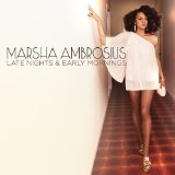 Late Nights & Early Mornings Lyrics Marsha Ambrosius