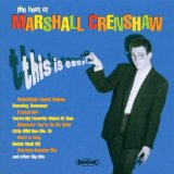 Miscellaneous Lyrics Marshall Crenshaw