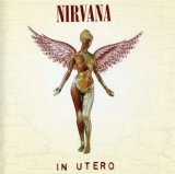 In Utero Lyrics Nirvana
