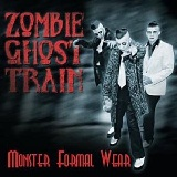 Monster Formal Wear Lyrics Zombie Ghost Train