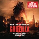 GODZILLA Lyrics Alexandre Desplat
