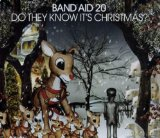 Do They Know It's Christmas? (Single) Lyrics Band Aid