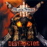 Destructor Lyrics Black Steel