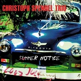 Summer Notice Lyrics Christoph Spendel
