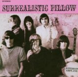 Surrealistic Pillow Lyrics Jefferson Airplane