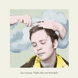 Night Falls Over Kortedala Lyrics Jens Lekman