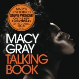 Talking Book Lyrics Macy Gray
