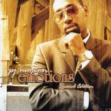 Emotions: Special Edition Lyrics PJ Morton