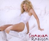 Rabiosa (Single) Lyrics Shakira