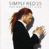 25 Lyrics Simply Red