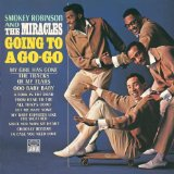 Away We A Go Go Lyrics Smokey Robinson