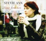 Away from Here Lyrics Stevie Ann