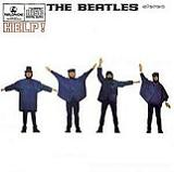 Help! Lyrics The Beatles