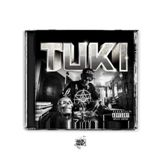 TUKI Tape Lyrics Tuki Carter