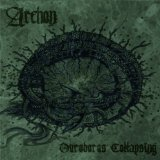 Ouroboros Collapsing Lyrics Archon