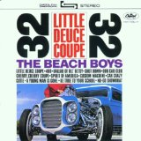 Little Deuce Coupe Lyrics The Beach Boys