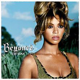 B'Day Lyrics Beyonce Knowles