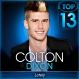 American Idol: Top 13 – Whitney Houston & Stevie Wonder Lyrics Colton Dixon