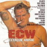 Miscellaneous Lyrics ECW: Extreme Music-Various Artists