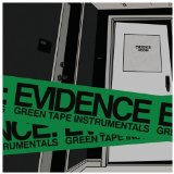 Green Tape Instrumentals Lyrics Evidence