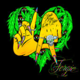 L.A. Love (La La) [Single] Lyrics Fergie