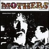 Absolutely Free Lyrics Frank Zappa