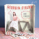 One Finger (EP) Lyrics Georgia Fields