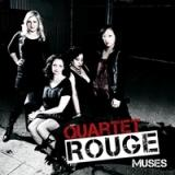 Muses Lyrics Quartet Rouge