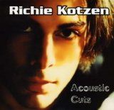Acoustic Cuts Lyrics Richie Kotzen