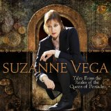 Tales from the Realm of the Queen of Pentacles Lyrics Suzanne Vega