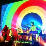 Riverside Theater Live Lyrics Tame Impala