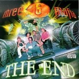 Da End Lyrics Three 6 Mafia