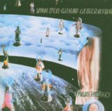 Miscellaneous Lyrics Van Der Graaf Generator