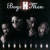 Evolution Lyrics Boyz II Men